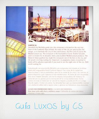 Luxos by CS